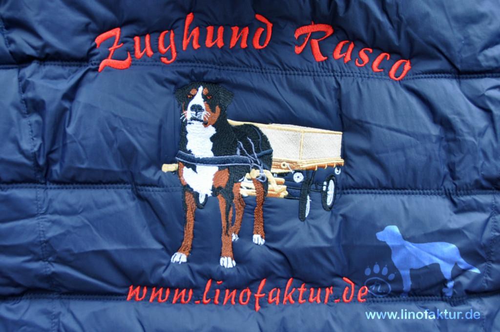 linofaktur-Zughund_Stickmotiv_W