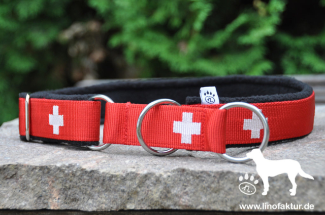 linofaktur Gurtband Schweiz