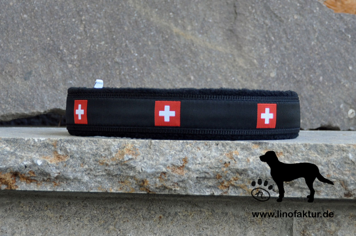 linofaktur Webband Schweiz