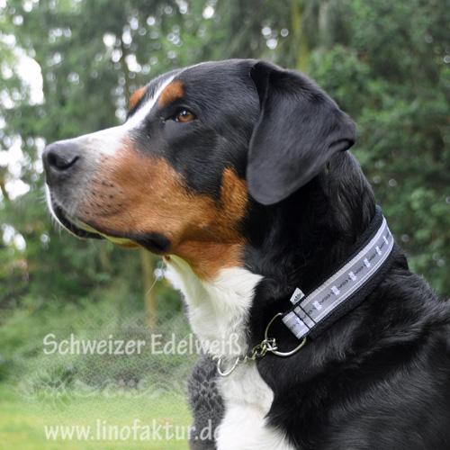 linofaktur Schweizer Edelweiß