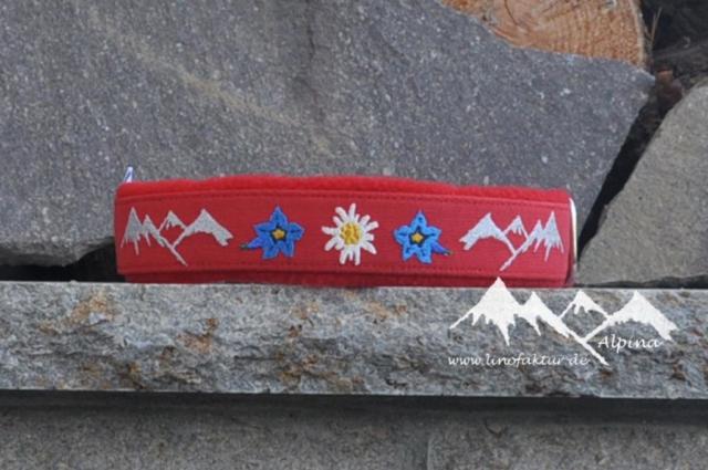 linofaktur Alpina