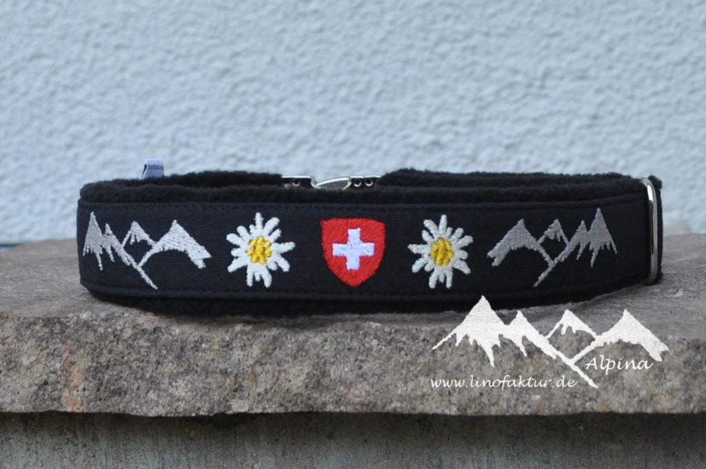 linofaktur Alpina Suisse